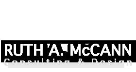 Ruth McCann Logo
